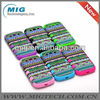 Fashion Silicone Tribal Hybrid phone case for s3