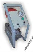 Vacuum system of series VPB-10