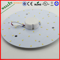 Hot sale high power 23w 90-305v SMD 5630 Magnetic Led Round ceiling Light for FCL replacement