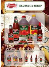 Edinborough Tomato Sauce