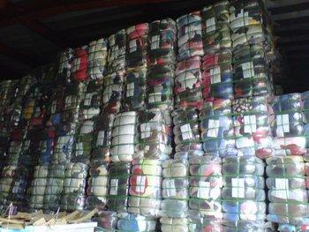 pacas de ropa usada frio y verano 100 libras
