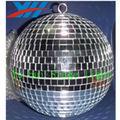 disco de luz efecto etapa mostrar di mini club de cristal bola de cristal