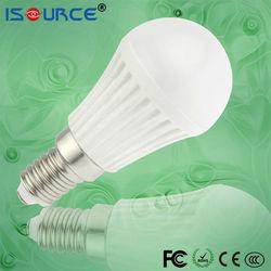 7w anions saving light bulbs