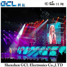 2013 commercial advertising led display screen