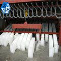Amônia sistema de refrigeração para fisher homens