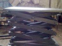 Hidraulic Scissor Lift