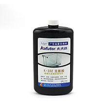 Fabricante Kafuter K-302 UV Metal loción de calamina