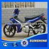 2013 Chongqing 125CC EEC New Design Motorcycles (SX125-14E)