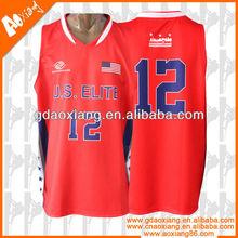 Customized last basketball jersey design, best basketball uniform design, jersey shirts design for basketball