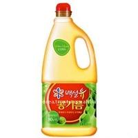 Made in Korea Soybean oil 1.8L
