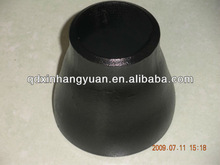 Carbon Steel Butt-Welding pipe fittings CON or ECC Reducer