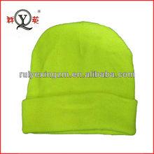 Fashion High Quality man knitted cap