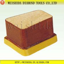5 EX marble diamond abrasive polishing blocks