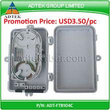 Promotion Price USD3.5 ODF fiber termination 4 cores