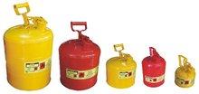 Safety Cans (Solvent,Petrol,Thinner,Kerosene,Chemical,Oil)