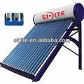 Fashional tipo di pressione bassa energia casa solare del riscaldatore di acqua con 58mm/1.8m tubi evacuati e poliuretano espanso conservazione