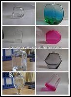 Perfume glass bottle factory in Guangzhou china good quality