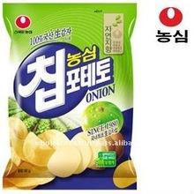 Made in Korea Snack Potato Onion Chip