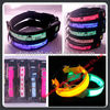 Dogs Accessories Sale LED Dog Collar
