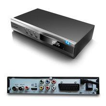 HD DVB-T2 Thailand