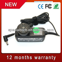 19V 2.15A AC DC Adapter For Acer ADP-40TH A Aspire One Laptop Charger Power Supply