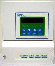 MCX 80A MPPT controller for thin flim module