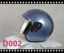 Open Face Helmet Motorcycle D002