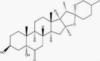 5-Alpha-Hydroxy-Laxogenin