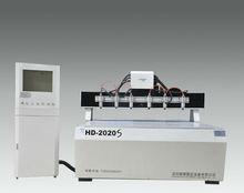HD-2020S-6 cnc wood chairs making machine 9000mm/min Maximum speed