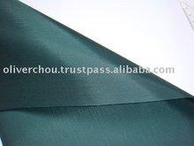 Green nylon PVC laminated sheet