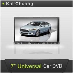 7inch DVD Car Audio Video Entertainment Navigation System