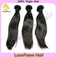 Good shape 100% virgin indian premium now human hair