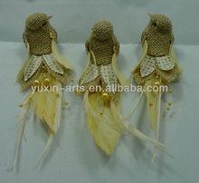 Feather Manmade Bird