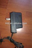 120vac 3-12vdc power supply &ac/dc power adapter