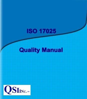 ISO 17025 دليل الجودة