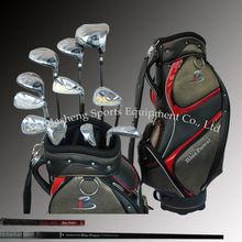 Portable Golf Club Complete Set