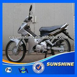 Chinese Kick Start Cheap 110CC Chopper Motorcycle (SX125-15A)