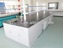 dental lab bench / lab island bench