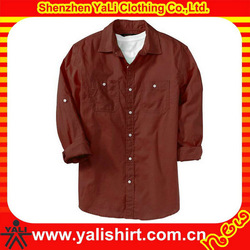 Super quality embroider shirt shop