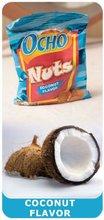 Ocho Nuts Coconut Falvor