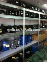 Danfoss Piston Compressor, R404a, SC10MLX,SC12MLX,SC15MLX,SC18MLX, for Freezer/Refrigerator use