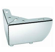 MG13-15 iron sofa legs furniture bases table feet cheap modern sofa feet