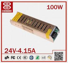 Meanwell BHS-100-24 100W 24VDC AC/DC Mini size switch power supply