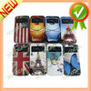 for Galaxy S4 Housing Back Cover Case