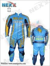 Rizla Suzuki MotoGP Race Rep Motorcycle 1 Pc Suit