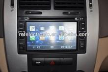7 inch Digital autoradio Car DVD GPS for KIA Sorento