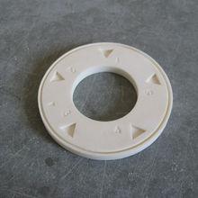 alumina ceramic washer,Custom structural ceramics