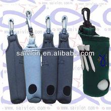 waterproof golf ball bag with a hook