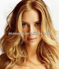 2013 JRL fashion brazilian human hair wigs wavy cheap 100% brazilian virgin hair made in china