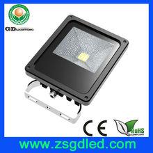 new design 2013 top quality high brightness 10w led floods